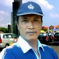 Kang Andre Riyanto