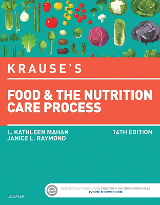 Krause's Food & the Nutrition Care Process - Free Ebook Download