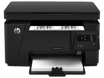 HP LaserJet Pro M126a Driver Download