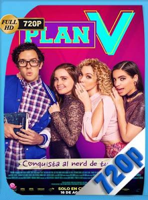Plan V (2018)HD[720P] latino[GoogleDrive] DizonHD