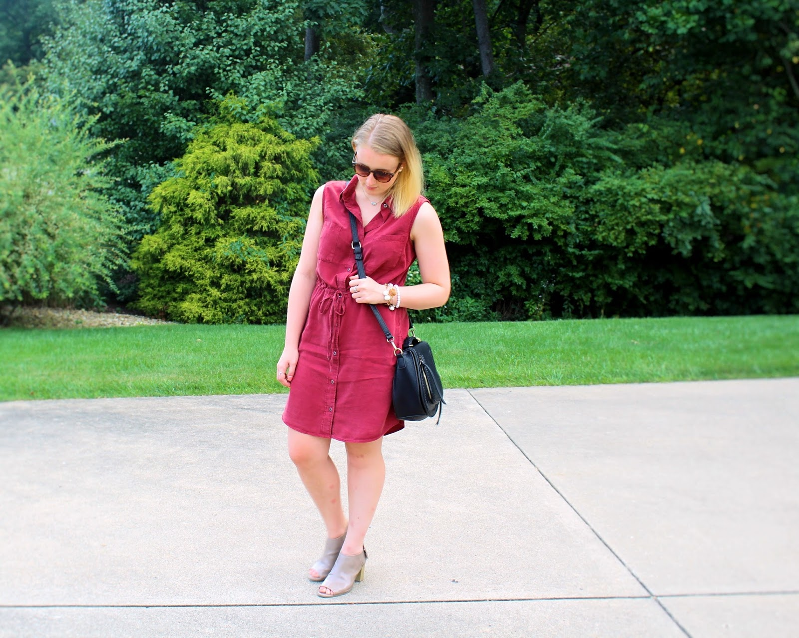 Fall Preview: The Utility dress