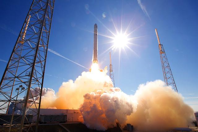 'North Korea's new missile can reach Washington'.www.techxpertbangla.com