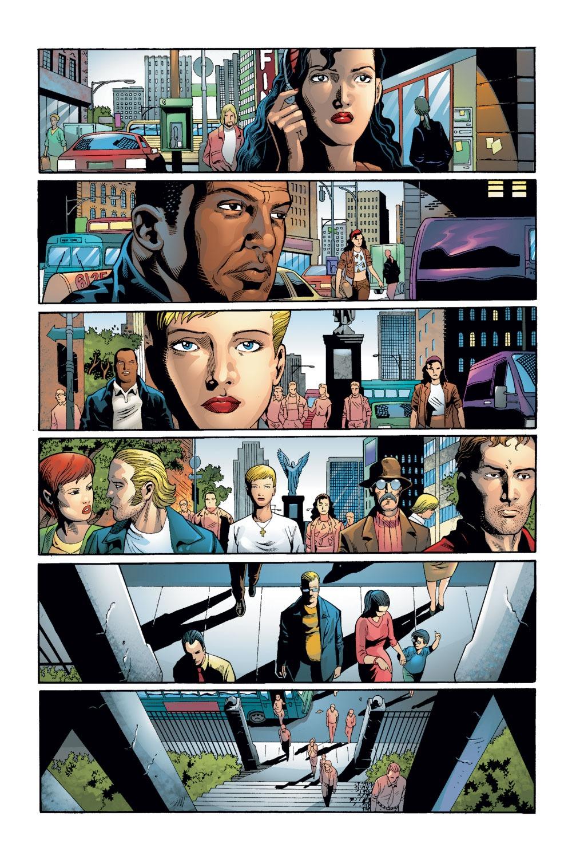 Thor (1998) Issue #54 #55 - English 21