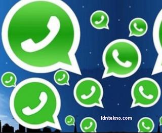 Bisa Banget ! Cara keluar dari grup whatsapp tanpa ketahuan !