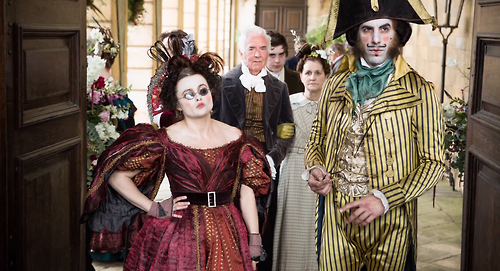 Yet Another Period Drama Blog Celebrate Musicals Week