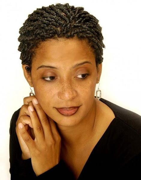Short Natural Hair Styles African American