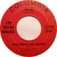 We Could Be Happy (The Cryin' Shames)