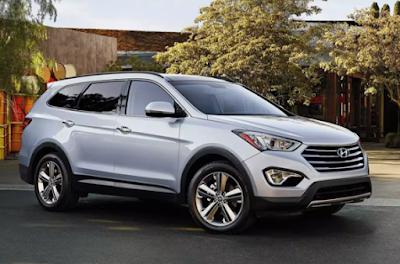2019 Hyundai Santa Fe Styling,Price,And Liberate Date