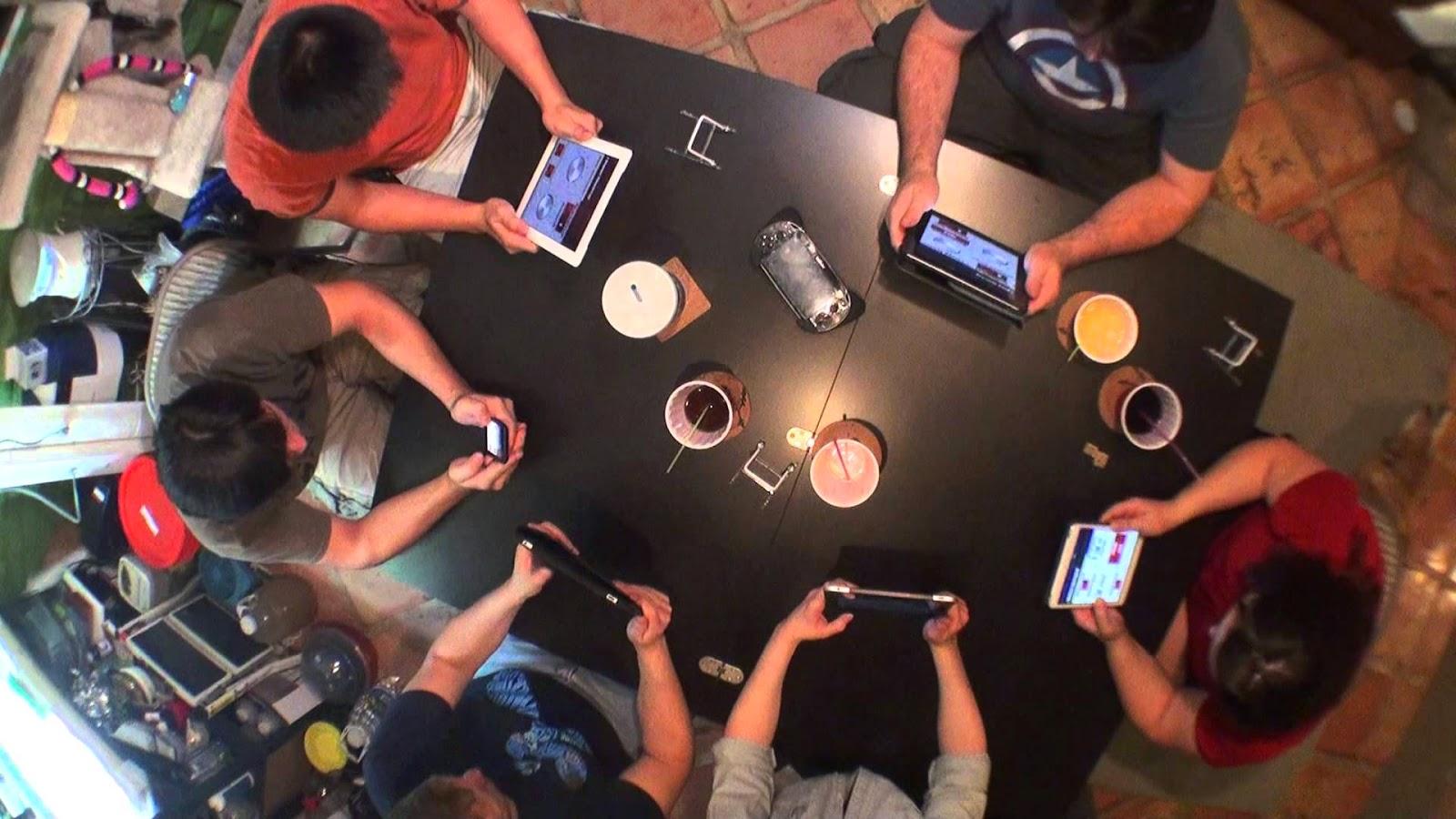 Spaceteam Un Adictivo Juego Cooperativo Para Competir Entre Amigos