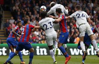 Crystal Palace vs Chelsea 2-1 Video Gol & Highlights - Liga Inggris Sabtu 14/10/2017