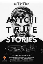 Avicii: Những Câu Chuyện Có Thật - Avicii: True Stories (2017)
