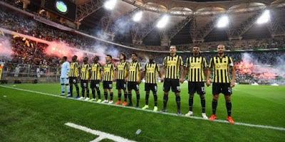 موعد مباراة الاتحاد والريان ضمن مباريات دوري أبطال آسيا 2019