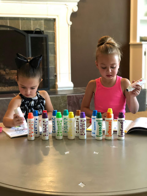 Dot Paint-Summer Activities & Toys