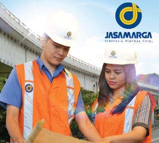 Lowongan Kerja Terbaru PT Jasa Marga (Persero) Tahun 2016