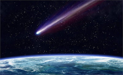 Un asteroide se encuentra camino hacia la tierra