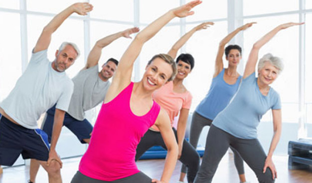 How to Become Better With Benefits Fitness in 30 Days