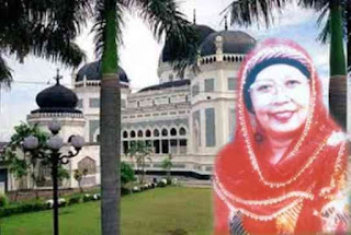 Download Kumpulan Lagu Mp3 Nur Asiah Jamil