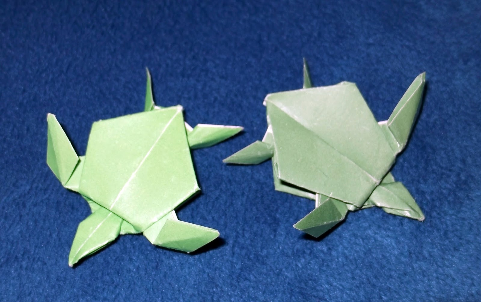 paper origami turtle diagram 2 way switch wiring australia library tortuga de