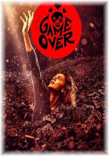 Game Over 2019 Hindi Movie 720p HDRip