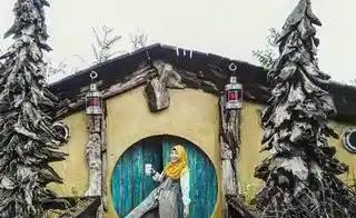 LEMBANG FARM HOUSE