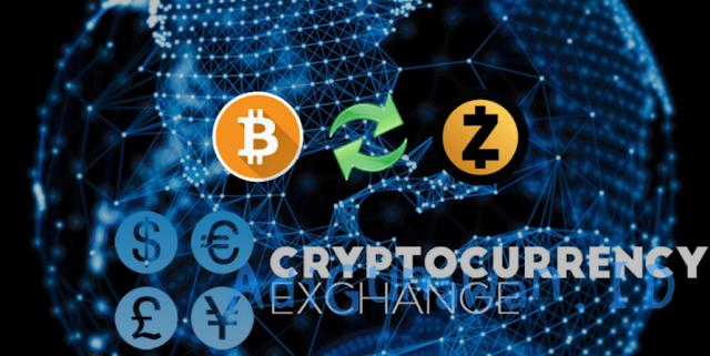 Situs Bitcoin Exchange Trading Terbaik Indonesia & Terpercaya untuk Jual Beli Bitcoin & Cryptocurrency, Situs Exchange Terbaik & Terpopuler di Indonesia