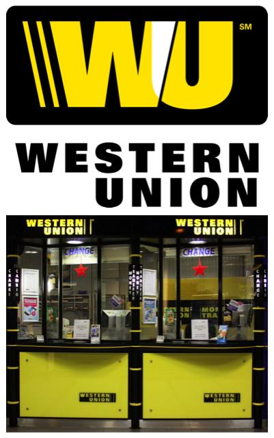 EBOOK: WESTERN UNION