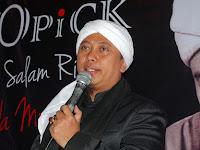 Munas JSIT di Lombok Diakhiri Dengan Konser Akbar Kemanusiaan