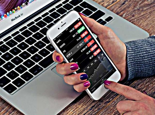 Keuntungan Pasar Modal bagi Investor