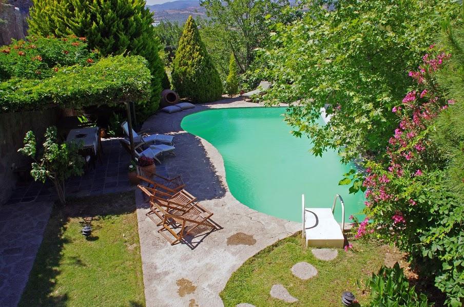 Assos Alarga Turkey Swimming Pool