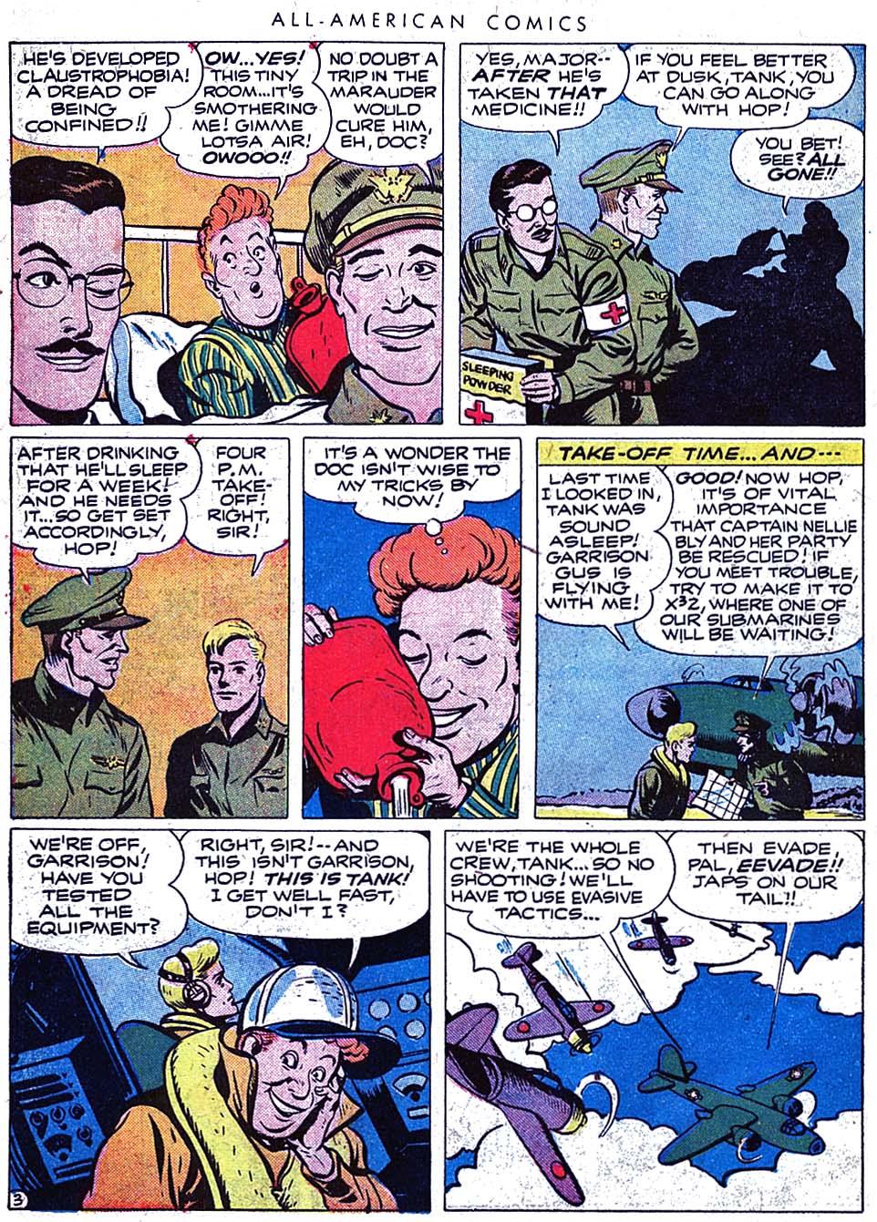 Read online All-American Comics (1939) comic -  Issue #63 - 44