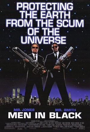 Men In Black 1 (1997)