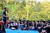 Perdalam Wawasan Keteknikan BEM Teknik UHO Gelar Dialog bersama Alumni