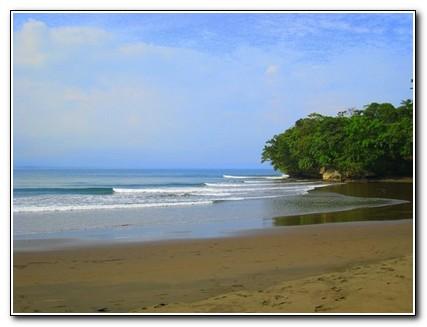 Pantai Batukaras
