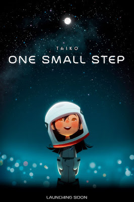 One Small Step - cortometraje animació