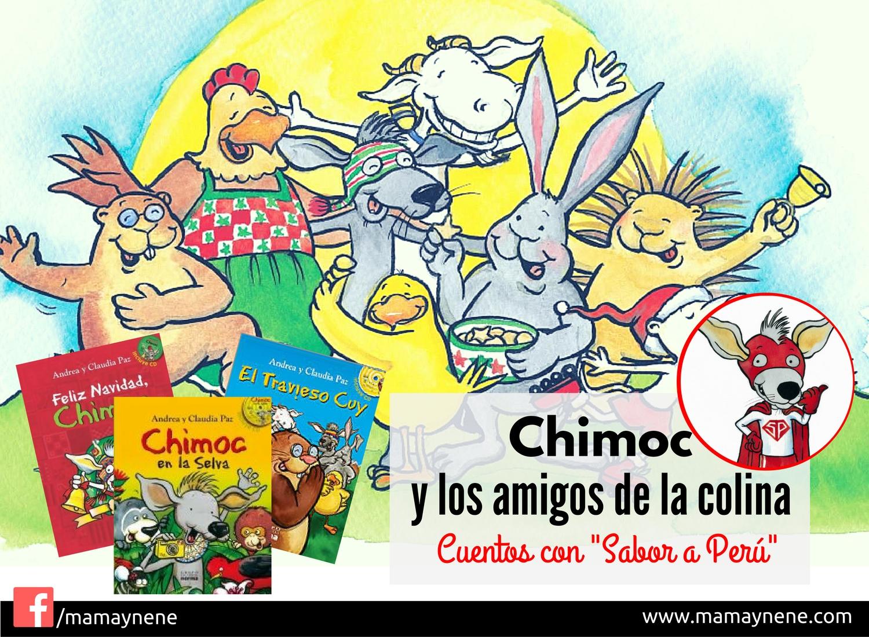 CHIMOC-CUENTO-PERU-NIÑOS-INFANTIL-MAMAYNENE-MATERNIDAD-EDUCACION