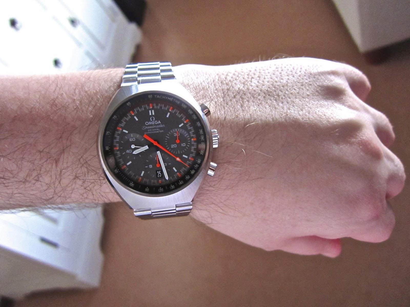 armbanduhr rechts tragen