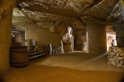 Carrieres-souterraines