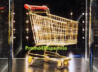 Logo ''Supermostra 60 anni Esselunga'' : vinci 1 carrello d'Oro e 60 buoni spesa da 2.000€