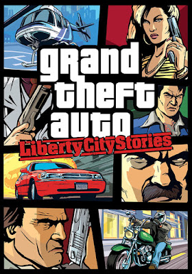 Rockstar has relaesed Grand Theft Auto: Liberty City Stories for iPhone & iPad, coming to Android soon