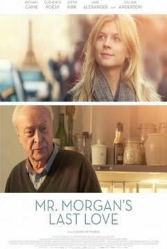 descargar Mi Amigo Mr. Morgan, Mi Amigo Mr. Morgan español