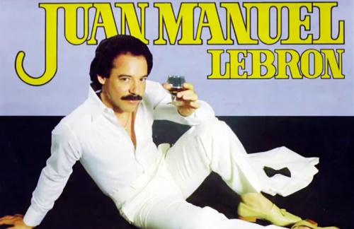 Juan Manuel Lebron - Amor Fugaz