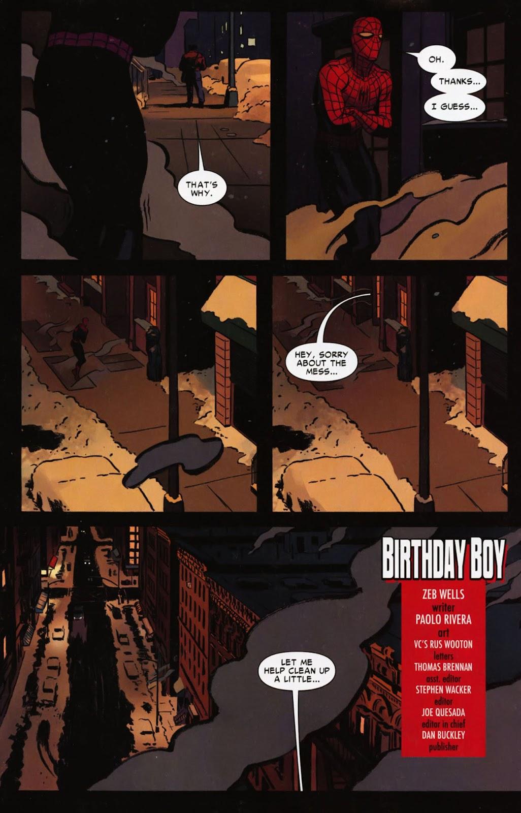 Read online Wolverine (2003) comic -  Issue #900 - 85
