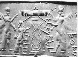The Anunnaki advanced genetics, medicine and society and the Tree of