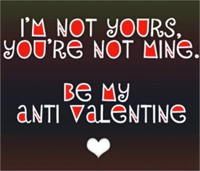 Anti Valentines Day Quotes Amazing Top 48 Anti Valentine's Day 48 Quotes Sayings Adult Wishes