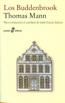 """Los Buddenbrook"", Premios Nobel"