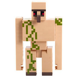 Minecraft Night of the Zombies Survival Mode Figures