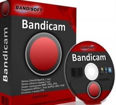 Bandicam 4.0.1.1339 Full Version Free Download