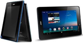 Daftar Harga Tablet Acer Termurah, Terbaru dan Terlengkap April 2019