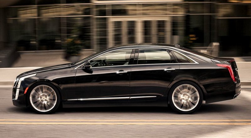 Cool And Amazing Cadillac Ct6
