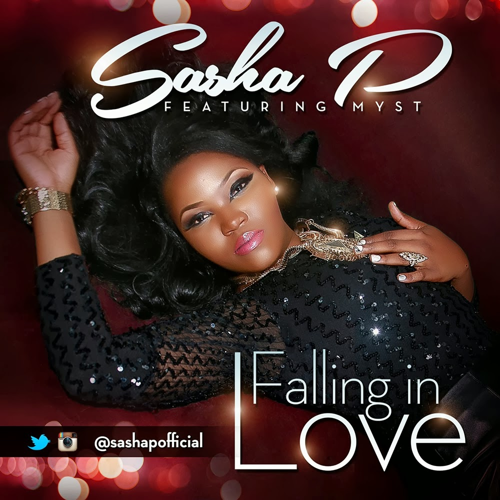 Sasha - Falling In Love Ft. Myst image